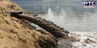 Punjab, Haryana, Himachal Pradesh and Chandigarh continue to contribute water pollution: NGT