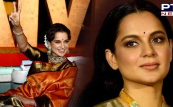 Unable to pay my taxes on time as I have had 'no work': Kangana Ranaut