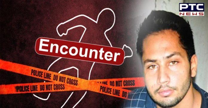Jaipal Bhullar was killed in an encounter in Kolkata on June 9, 2021.