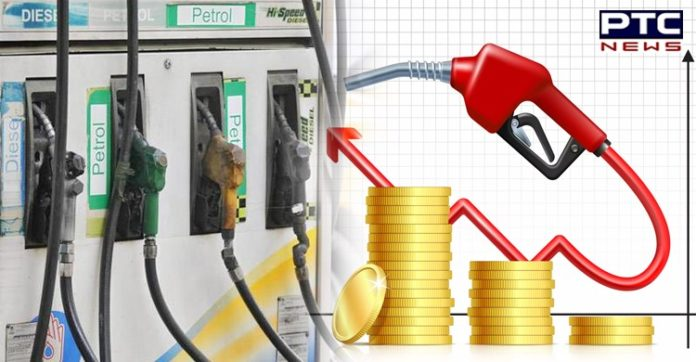 No relief for common man as petrol and diesel prices in India hiked again