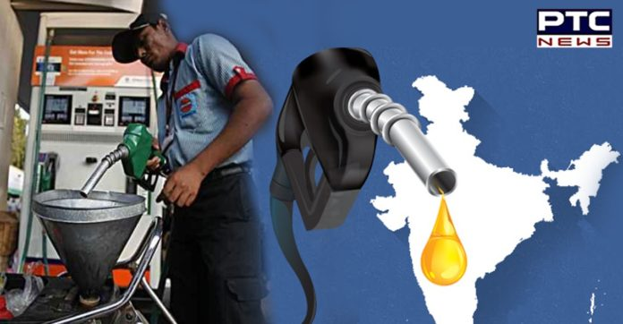 Petrol and diesel prices in India continue to hike, causes trouble for commuters