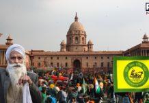 "Farmers to observe June 26 as ""Kheti Bachao, Loktantra Bachao Diwas"""