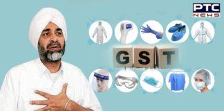Amid COVID-19 crisis, GST Council's GoM should stop acting like autocrat: Manpreet Singh Badal