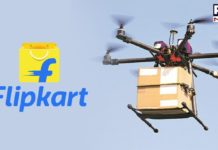 Flipkart partners with Telangana govt for deliveries of medical supplies via drone