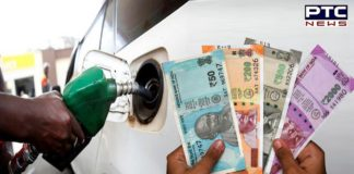 Common man suffering! Petrol, diesel prices in India at new record highs