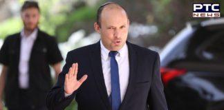 Naftali Bennett sworn in as Israel's new PM, ending 12-year rule of Benjamin Netanyahu