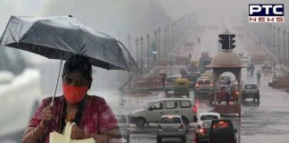 Monsoon 2021: IMD predicts thunderstorm with rain in Delhi in 24 hours