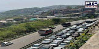 As Himachal Pradesh announces COVID report waiver, 5,000 vehicles enter Shimla