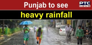 Punjab, Haryana to witness heavy rainfall and thunderstorm in 24 hours