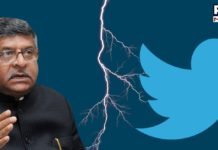 Twitter failed to comply with IT rules; it deliberately chose path: IT Minister
