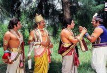 'Ramayan' actor Chandrashekhar passes away at age of 98
