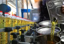 Edible oil prices down in certain categories; check latest rates here