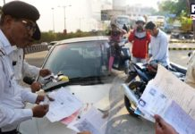Centre extends validity of motor vehicle documents; details inside
