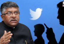I'm not one who declared removal of Twitter's intermediary status, the law has: Ravi Prasad