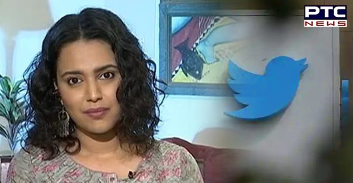 FIR filed against Swara Bhasker, Twitter India head, and others on Ghaziabad assault case