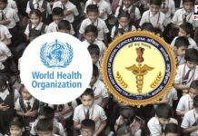 Possible third wave of coronavirus not likely to affect children: WHO-AIIMS survey