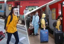 Indian Railways to resume 50 special train services from June 21