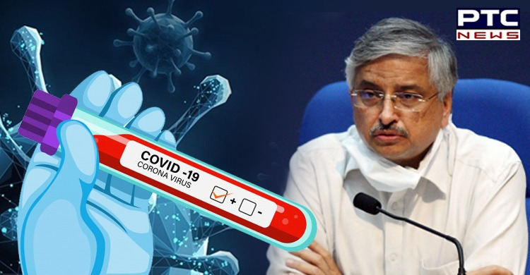 """Third wave of coronavirus """"inevitable, could hit India in 6 to 8 weeks"""": AIIMS Chief"""