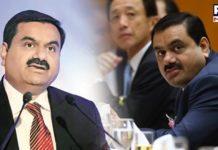 Gautam Adani is no more Asia's 2nd richest person