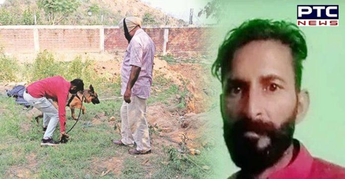Headless body found near Captain Amarinder Singh's farmhouse, 2 arrested