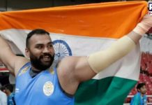 Punjab based Tajinderpal Toor qualifies for Tokyo Olympics; Kiren Rijiju congratulates him