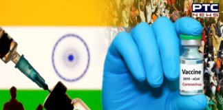 Quick Vaccination key to open economy and go back to normal: Dr. VK Paul