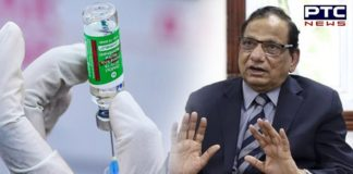 No need for changing current dosage interval of COVISHIELD vaccine: NITI Aayog