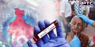 Coronavirus: India reports 39,796 new COVID-19 cases in last 24 hours