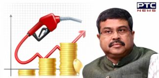 Oil minister Dharmendra Pradhan gives main reason behind hike in fuel prices