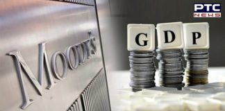 Moody's slashes India growth forecast for 2021 to 9.6 percent