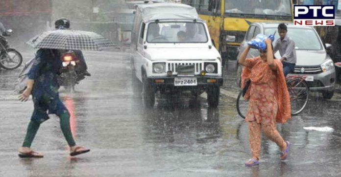 Thunderstorm, lightning likely in Punjab, Haryana, Chandigarh and Delhi for next 4 days