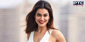 Payal Rohatgi arrested for threatening society's chairperson on Whatsapp group