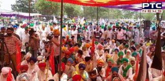 Farmers to march towards Punjab and Haryana Raj Bhawans today