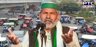 'To strengthen farmers' protest, we've decided to hold two more rallies': Rakesh Tikait