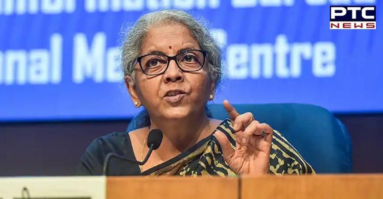 Nirmala Sitharaman announces Credit Guarantee Scheme among other economic relief measures