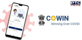 'CoWIN has become popular, 50 nations seek technology'