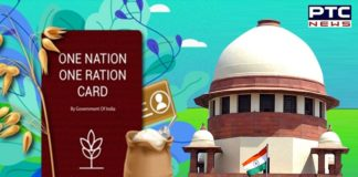SC sets deadline for implementing 'one nation one ration card' scheme