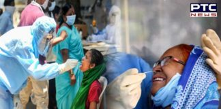 Coronavirus: India reports less than 50,000 daily new cases for 3 continuous days