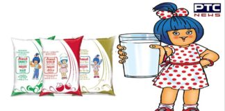 In another setback for common man, Amul increases price of milk