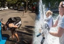 More than 200 dead as record-breaking heatwave grips Canada, US