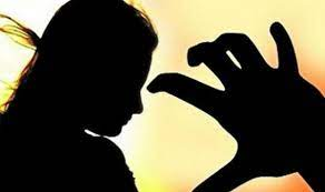 woman had left the door open for her husband, the neighbor raped her