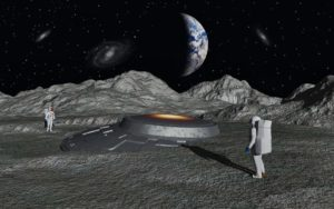 Government Report Finds No Evidence U.F.O.s Were Alien Spacecraft