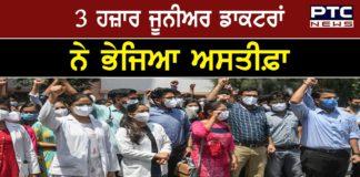3,000 junior doctors resign after Madhya Pradesh HC says strike 'illegal'