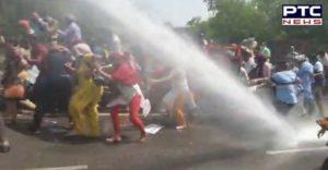 Government Teachers Union Condemns Punjab Police Torture of temporary teachers