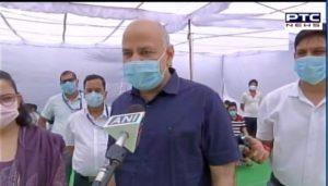 Delhi govt sets up vaccine centre for people travelling abroad for studies, work