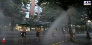 Canada: As many as 486 dead in British Columbia amid historic heatwave