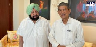 Punjab Congress Crisis: Captain Amarinder Singh will accept High Command's decision, says Harish Rawat
