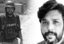 Pulitzer Prize-winner Indian photojournalist Danish Siddiqui killed in Afghanistan