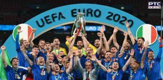 Euro 2020 Final: Italy beat England 1-1 (3-2) on penalties!