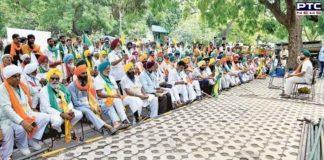 Farmers begin Day 2 of 'Kisan Sansad' at Jantar Mantar, Hardev Singh Arshi appointed Speaker